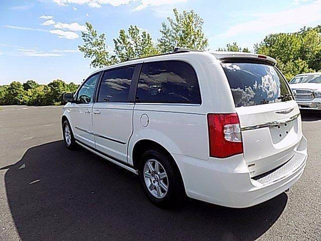2010 Chrysler Town and Country for sale at K City Discount Auto Inc in Westbury NY