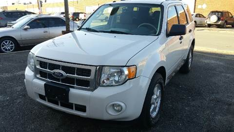 2010 Ford Escape for sale at K City Discount Auto Inc in Westbury NY