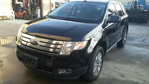 2010 Ford Edge for sale at K City Discount Auto Inc in Westbury NY