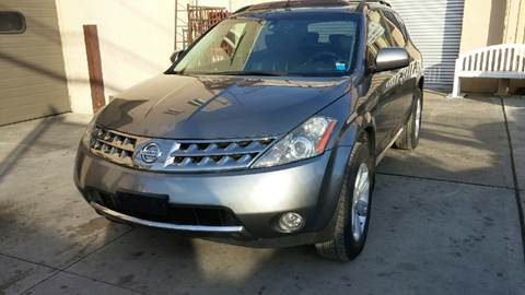2007 Nissan Murano for sale at K City Discount Auto Inc in Westbury NY