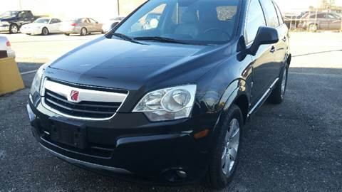 2008 Saturn Vue for sale at K City Discount Auto Inc in Westbury NY