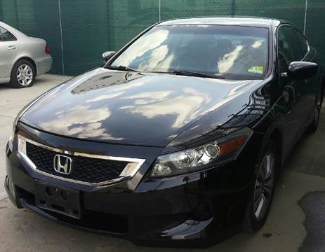 2009 Honda Accord for sale at K City Discount Auto Inc in Westbury NY