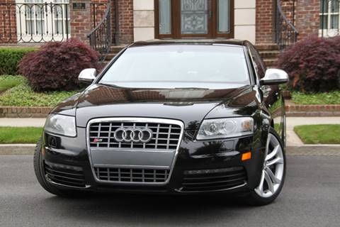 2011 Audi S6 for sale in Brooklyn, NY