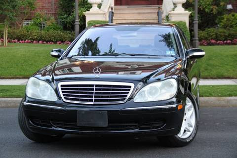 2006 Mercedes-Benz S-Class for sale in Brooklyn, NY