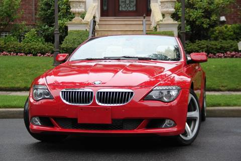 2010 BMW 6 Series for sale in Brooklyn, NY