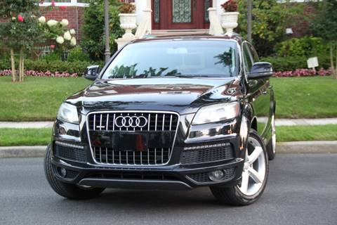 2011 Audi Q7 for sale in Brooklyn, NY