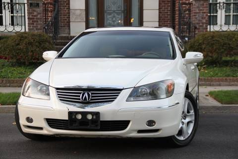 2006 Acura RL for sale in Brooklyn, NY