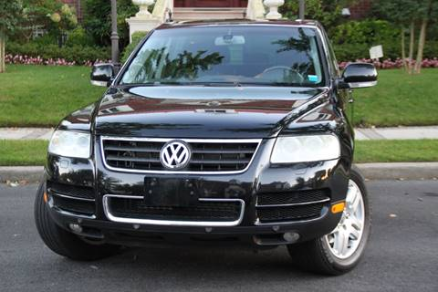 2005 Volkswagen Touareg for sale in Brooklyn, NY