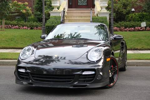 2008 Porsche 911 for sale in Brooklyn, NY