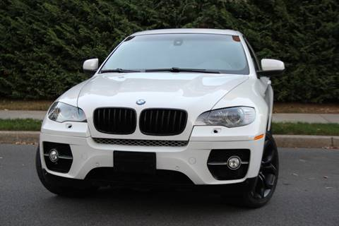 2011 BMW X6 for sale in Brooklyn, NY