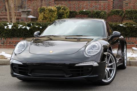 2013 Porsche 911 for sale in Brooklyn, NY