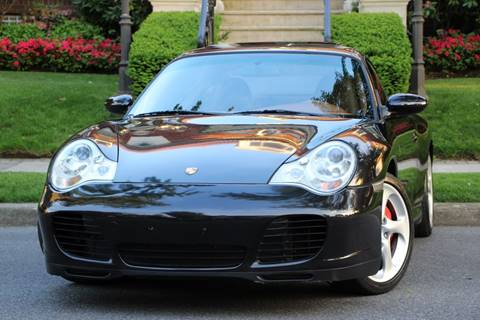 2004 Porsche 911 for sale in Brooklyn, NY