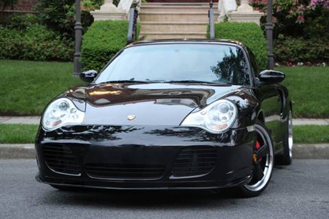 2003 Porsche 911 for sale in Brooklyn, NY