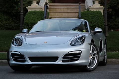 2014 Porsche Boxster for sale in Brooklyn, NY