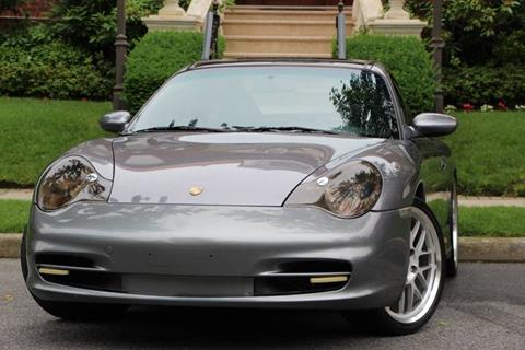 2002 Porsche 911 for sale in Brooklyn, NY