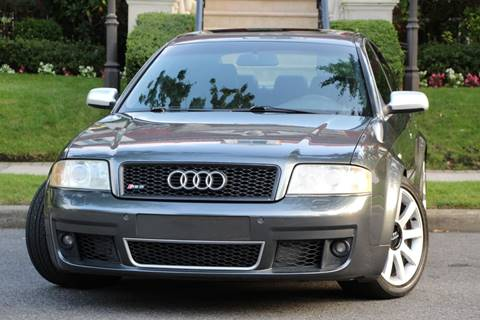 2003 Audi RS 6 for sale in Brooklyn, NY