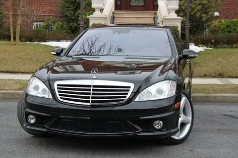 2007 Mercedes-Benz S-Class for sale in Brooklyn, NY