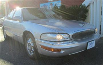 2003 Buick Park Avenue for sale in Woodbury, NJ