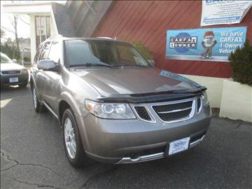 2007 Saab 9-7X for sale in Woodbury, NJ