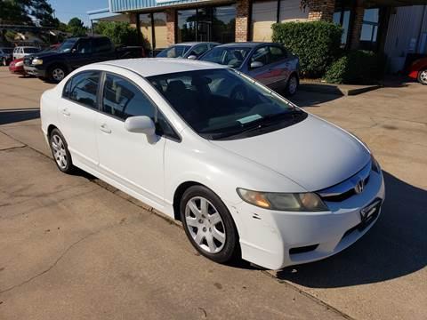 2011 Honda Civic for sale in Shreveport, LA