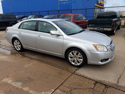 2008 Toyota Avalon for sale at The Car Depot, Inc. in Shreveport LA