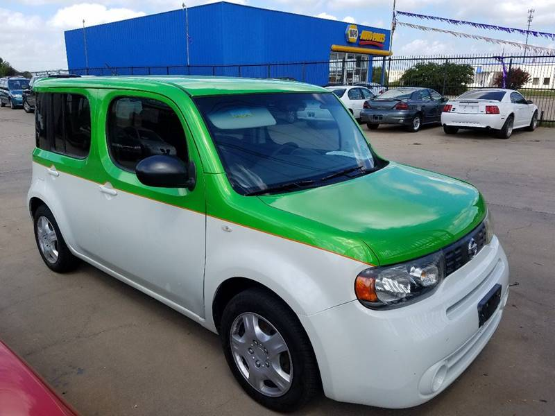 2010 nissan cube 1 8 s 4dr wagon 6m in shreveport la the car depot rh cardepotofshreveport com 2010 Nissan Cube Owner's Manual 2010 Nissan Cube Owner's Manual