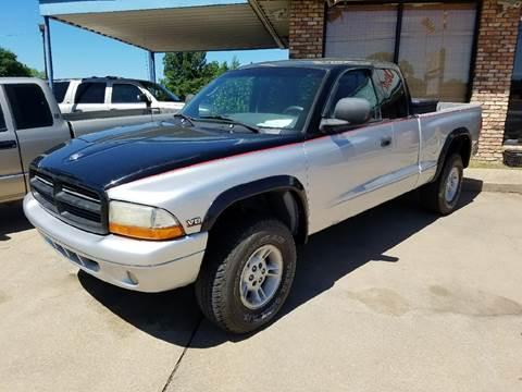 1999 Dodge Dakota for sale in Shreveport, LA