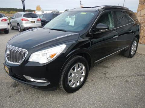 2017 Buick Enclave for sale in Fertile, MN