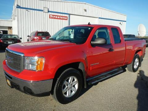2011 GMC Sierra 1500 for sale in Fertile, MN
