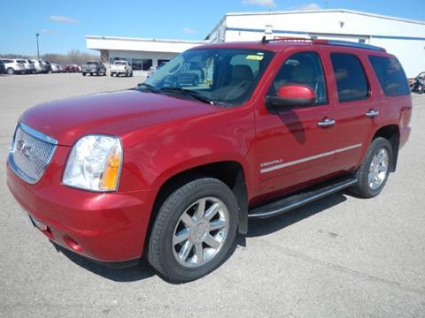 2012 GMC Yukon for sale in Fertile, MN