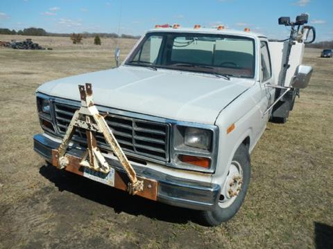 1986 Ford F-350 for sale in Fertile, MN