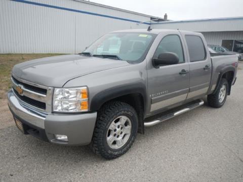 2008 Chevrolet Silverado 1500 for sale in Fertile, MN