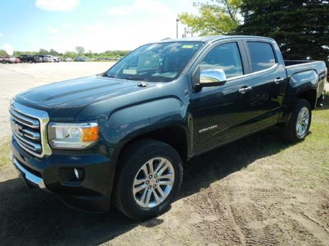 2017 GMC Canyon for sale in Fertile, MN