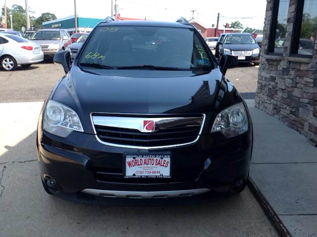 2008 Saturn Vue for sale at World Auto Sales Inc. in Keyport NJ