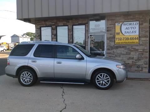 2008 Saab 9-7X for sale in Keyport, NJ