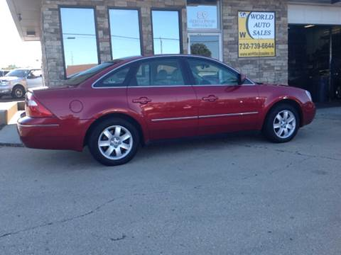 2005 Ford Five Hundred for sale in Keyport, NJ