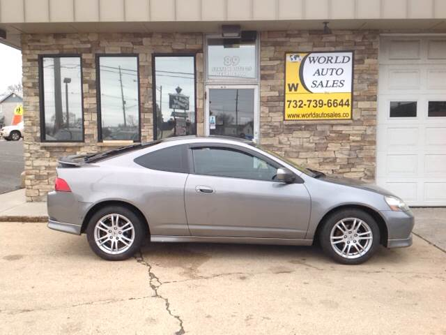 2006 acura rsx in keyport nj world auto sales inc