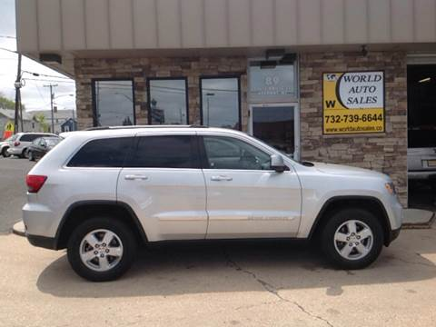 2012 Jeep Grand Cherokee for sale in Keyport, NJ
