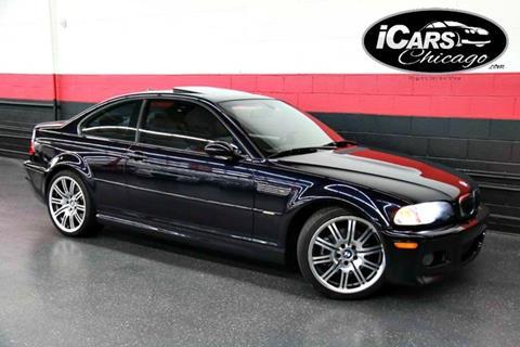 2004 BMW M3 for sale in Skokie, IL