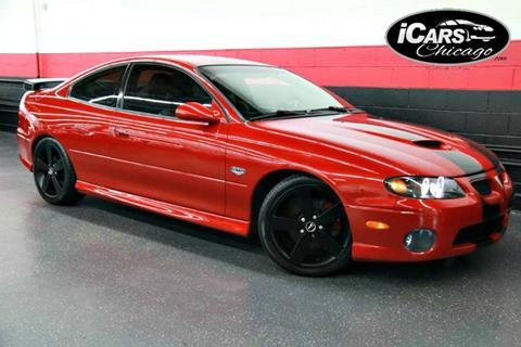 2006 Pontiac GTO for sale in Skokie, IL