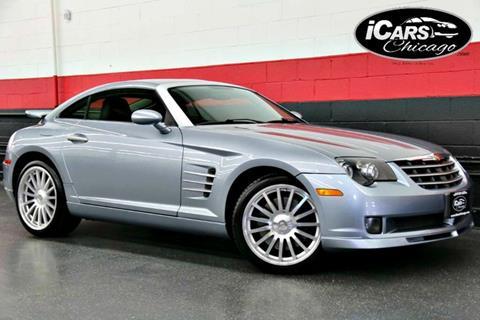 Chrysler Crossfire SRT-6 For Sale - Carsforsale.com®