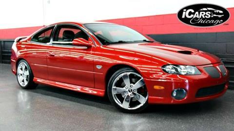 Pontiac GTO For Sale - Carsforsale.com®