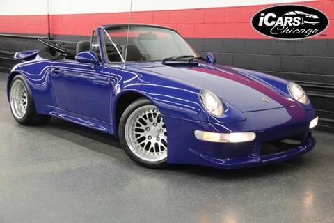 1977 Porsche 911 for sale in Skokie, IL