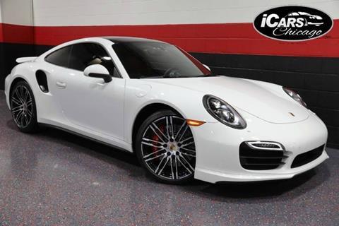 2016 Porsche 911 for sale in Skokie, IL