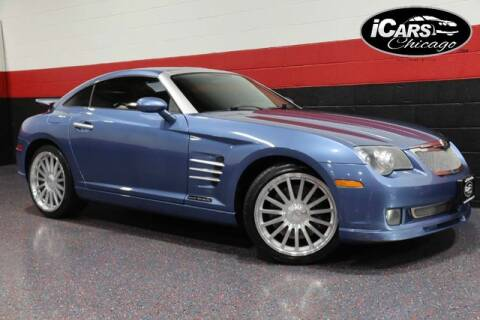 2005 Chrysler Crossfire SRT-6 for sale in Skokie, IL