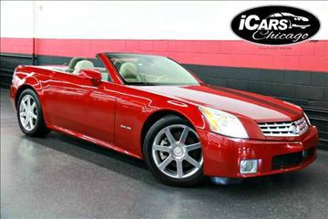 2005 Cadillac XLR for sale in Chicago, IL