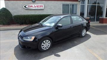 2011 Volkswagen Jetta for sale in Frankfort, IL