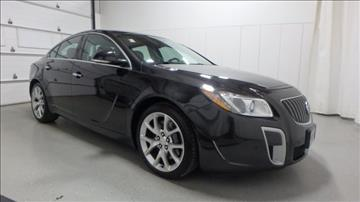 2013 Buick Regal for sale in Frankfort, IL