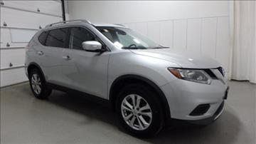 2015 Nissan Rogue for sale in Frankfort, IL
