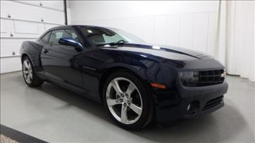 2012 Chevrolet Camaro for sale in Frankfort, IL